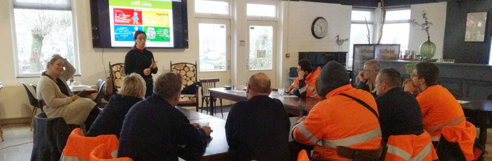 Blog: Training omgevingsgericht handelen voor MidZuid