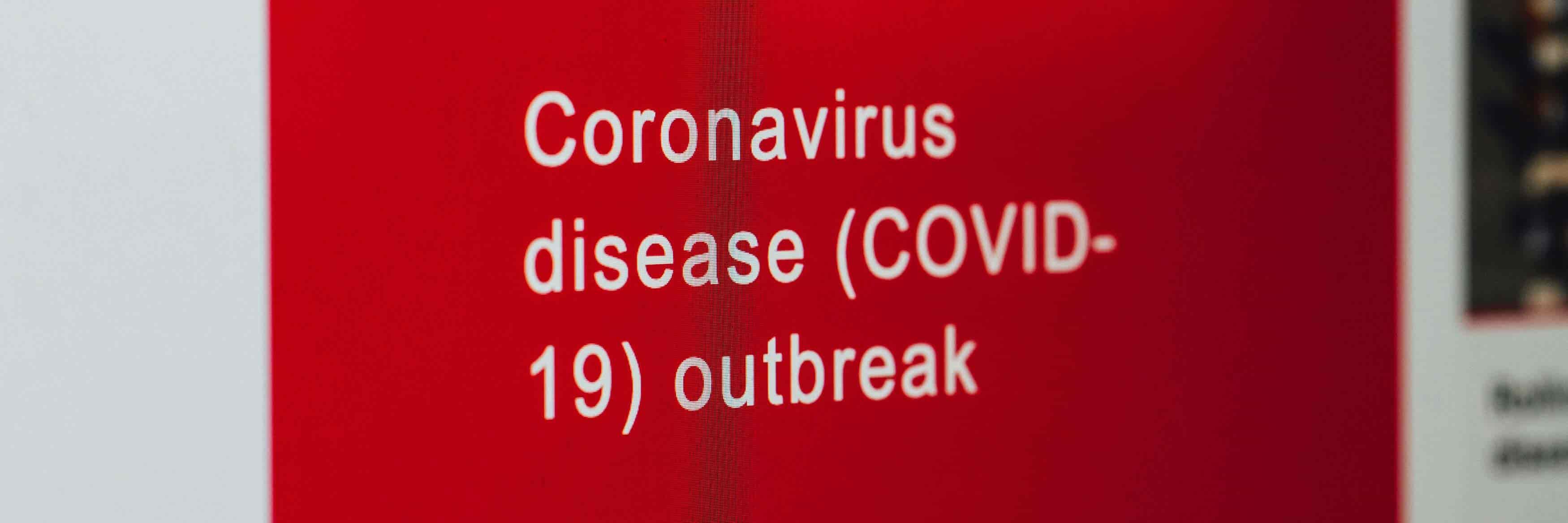 De coronacrisis als een aanjager van een gezonder omgevingsbeleid