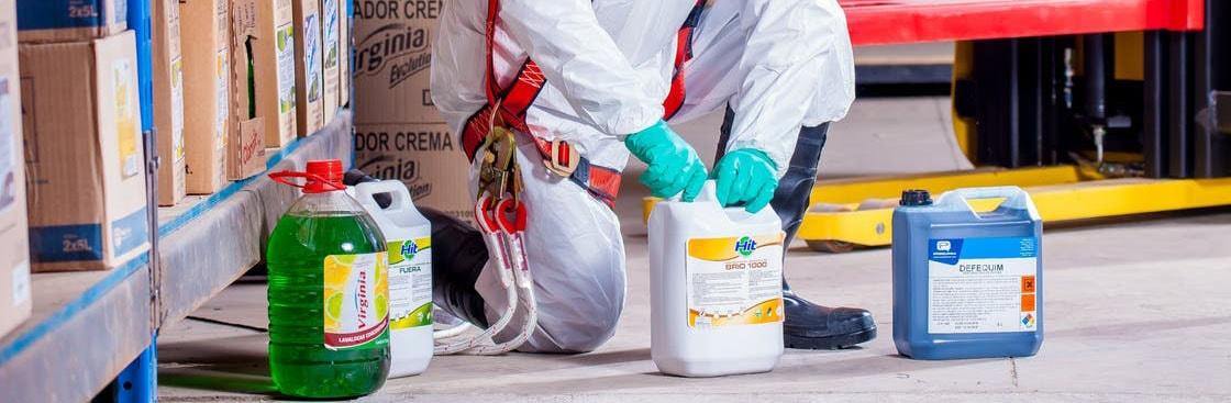 Werkgevers moeten blootstelling aan gevaarlijke stoffen en beroepsziekten terugdringen