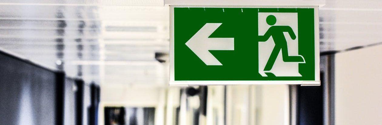 Bedrijfsnoodplan opstellen - AAB Training & Opleiding