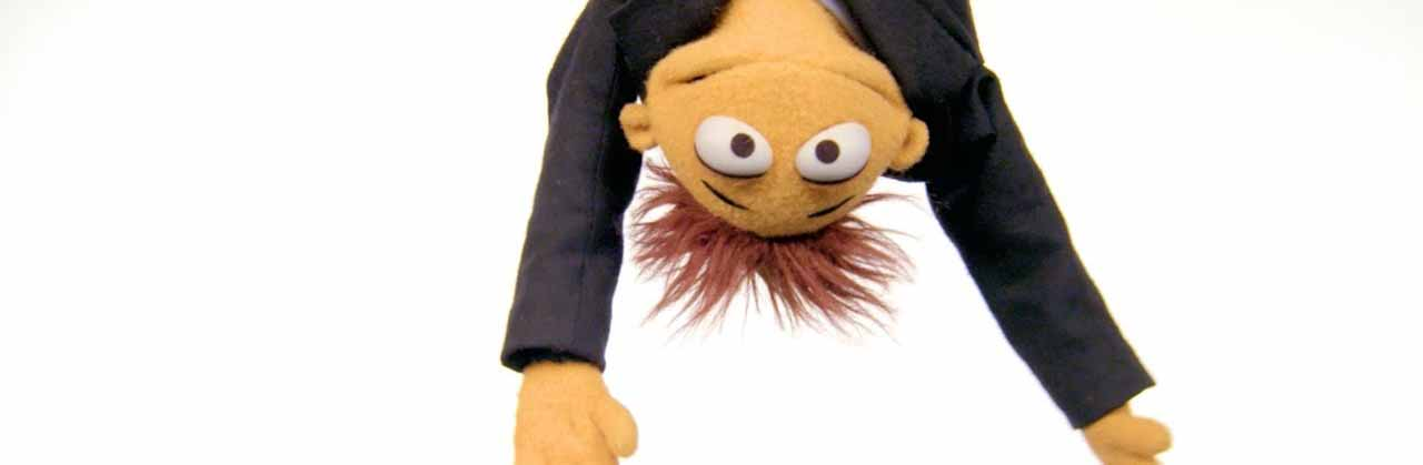 Muppets in je hoofd - AAB Training & Opleiding